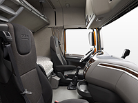 XF-interior